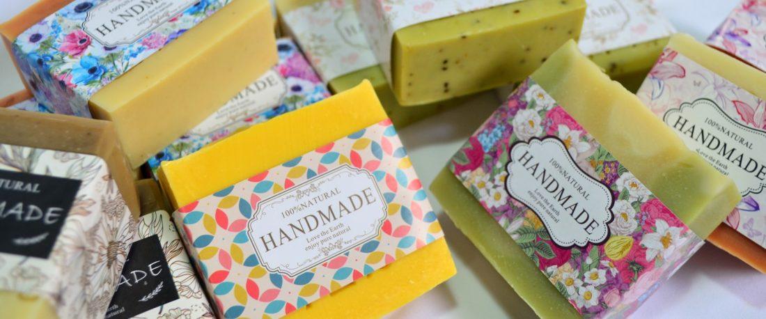 皂籽瓏手工皂